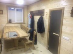 Lumber from the manufacturer every day, seven days a week Dzerzhinsk