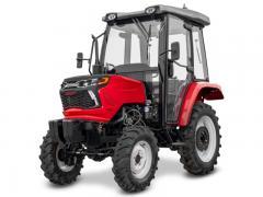 Mini tractor Rossel RT-282D