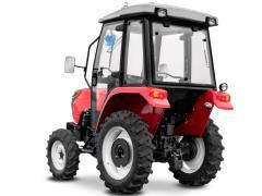 Мини-трактор Rossel RT-282D