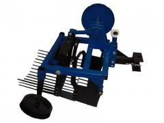 Potato digger Agromotorservice KP-01L