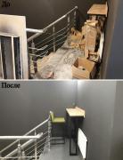 Уборка офиса ,квартиры, коттеджа ,дома.Химчистка.Клининг